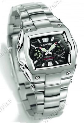 Casio Black Soul G-011D-1AER