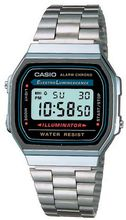 Casio Collection A-168WA-1UZ