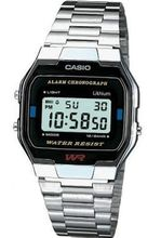 Casio Collection A163WA-1QGF