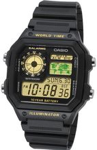 Casio Collection AE-1200WH-1BVEF