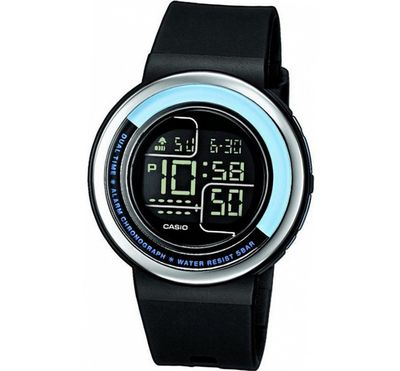 Casio Collection LDF-30-1AEF
