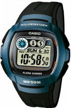 Casio Collection W-210-1BVEF