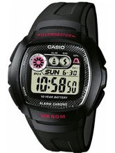 Casio Collection W-210-1CVEF