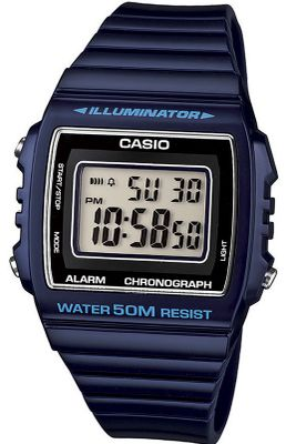 Casio Collection W-215H-2AVEF