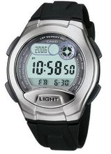 Casio Collection W-752-1AVEF