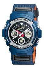 Casio G-Shock AW-591MS-2AER
