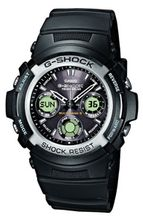 Casio G-Shock AWG-100-1AER
