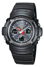 Casio G-Shock AWG-101-1AER