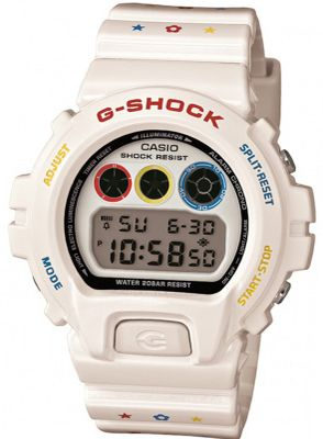 Casio G-Shock DW-6900MT-7ER