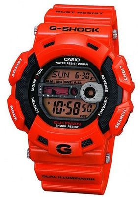 Casio G-Shock G-9100R-4ER