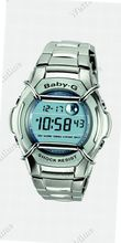 Casio G-Shock G-ms Aquamarina