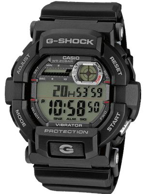 Casio G-Shock GD-350-1ER