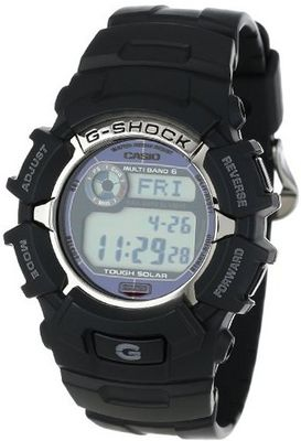 Casio GW2310-1 G-Shock Solar Atomic Digital Sports