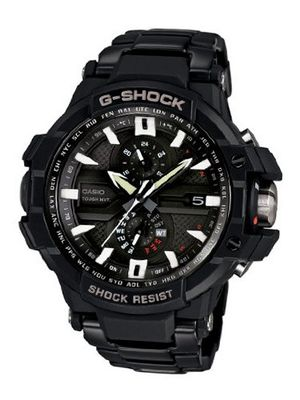 Casio GWA1000D-1A G-Aviation G-Shock