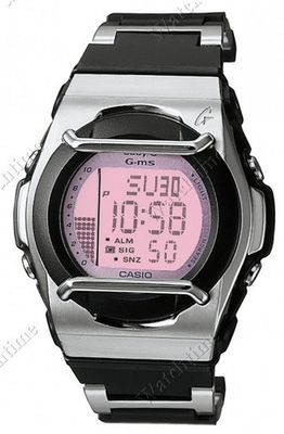 Casio Sweet Poison Baby-G