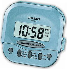 Casio Wake Up Timer PQ-30-2EF