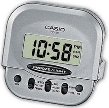 Casio Wake Up Timer PQ-30-8EF