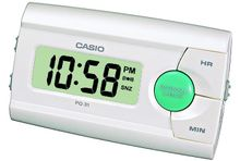 Casio Wake Up Timer PQ-31-7EF