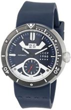 CCCP CP-7006-02 Kashalot Analog Display Automatic Self Wind Blue