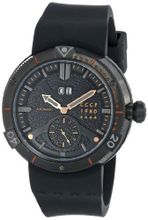 CCCP CP-7006-03 Kashalot Analog Display Automatic Self Wind Black