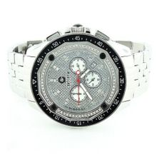 Centorum Diamond 0.55ct Chronograph Falcon