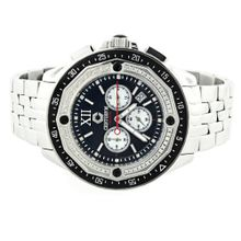 Centorum Diamond : Chronograph Falcon 0.55ct
