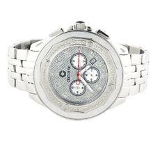 Centorum Diamond es 0.55ct Falcon Chronograph