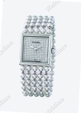 Chanel Fine Jewellery Mademoiselle Pearls white gold