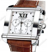 Charriol Actor Actor XXL Chronograph