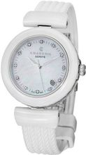 Charriol AEL Ladies White Ceramic Diamond AE33CW.174.003
