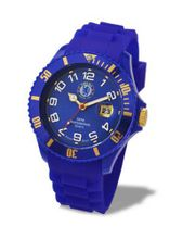 Chelsea FC Analogue Blue Silicone Strap GA2907-44