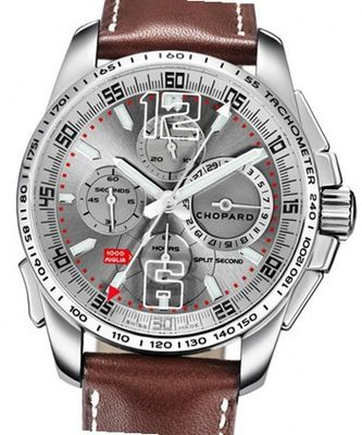 Chopard Classic Racing Mille Miglia GT XL Chrono Split Second