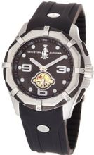 Christian Audigier Christian Audigier LE-SILVER Limited Edition Black Dial
