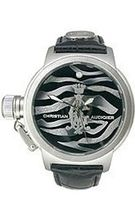 Christian Audigier Intensity Collection Kenya-Rose Black Dial #INT-334