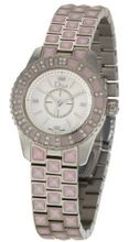 Christian Dior CD112111M002 Christal Stainless-Steel Bracelet