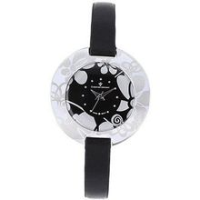 Christian Van Sant CV4210 Candy Analog Display Quartz Black