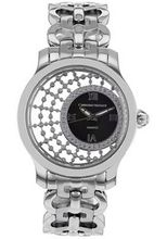 Christian Van Sant CV4411 Delicate Analog Display Quartz Silver