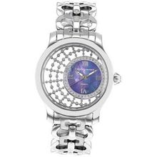 Christian Van Sant CV4412 Delicate Analog Display Quartz Silver