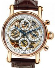 Chronoswiss Chronographs Grand Opus Chronograph