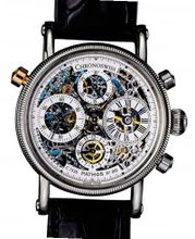 Chronoswiss Chronographs Pathos