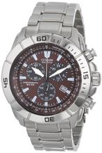 Citizen AT0810-55X Eco-Drive Stainless Steel Sport