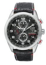 Citizen AT8030-18F Eco-Drive Limited Edition World Chronograph A-T
