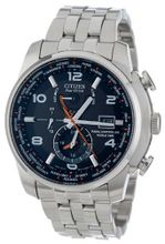 Citizen AT9010-52E World Time A-T Eco-Drive 26 Time Zones