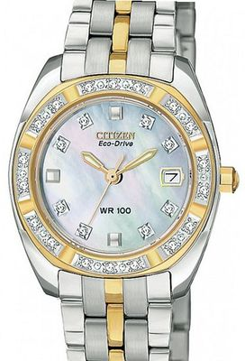 Citizen Eco-Drive Eco-Drive Paladion