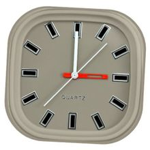 Clocker es Classic Face Grey Quartz