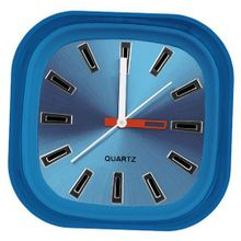 Clocker es Metallic Face Aqua Quartz