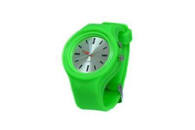 uClocker Watches Clocker es Electroball Lime Quartz