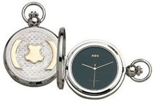 Colibri Hunting Case Fancy Pocket CZ Stones Engravable PWS096210