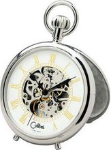 Colibri Mechanical Pocket Skeleton Movement PWS095875