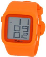 Converse Unisex VR002800 Scoreboard Icon Orange Digital